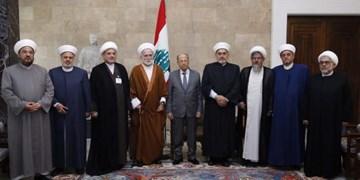 رئیسجمهور لبنان: متعهد به دفاع از خود هستیم چه بیطرف باشیم چه نباشیم