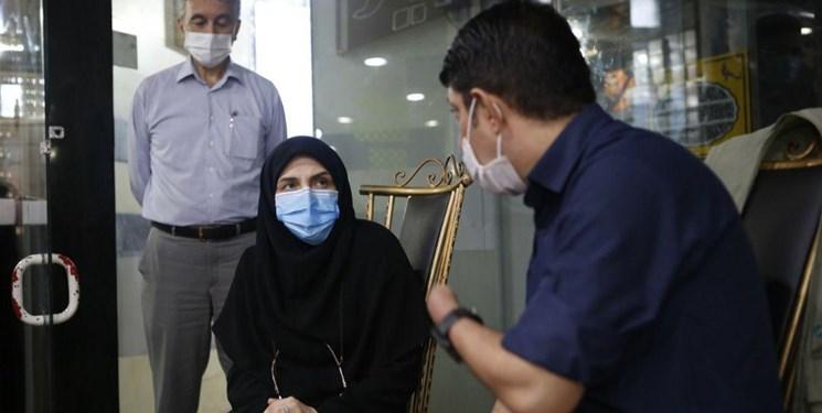 به دنبال گزارش فارس/ مدیرکل بهزیستی آذربایجانشرقی به دیدار مرد اراده رفت