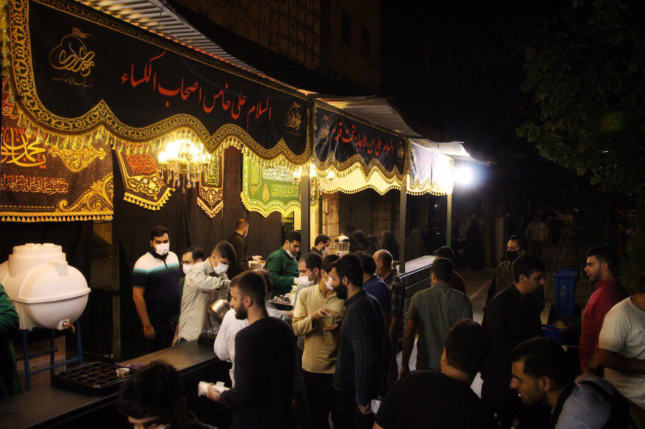 13990426000550 Test NewPhotoFree - لبیک مسجدیهای ارک به توصیه مجدد مقام معظمرهبری/ ۳۱۵ بسته ارزاق به نیازمندان رسید