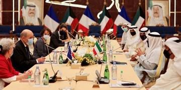 کویت میزبان رایزنی با فرانسه و انگلیس درباره حل بحرانهای منطقه