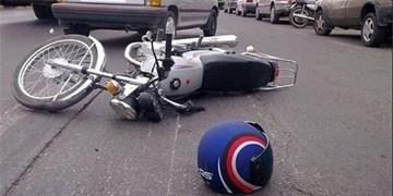 «منطقه 4»  صدرنشین تصادفات فوتی/ سهم 48 درصدی موتورسواران در بین جانباختگان تصادفات