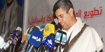 انصار الله: نتایج همکاری مستمر میان یمن و مقاومت فلسطین به زودی دیده میشود