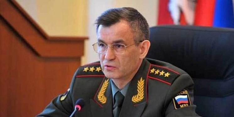 هشدار روسیه در مورد تحرکات جدید تروریستهای انتقالی به افغانستان