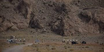 ضرورت جابهجایی میدان تیر در مجاورت آثار متعدد ثبت ملی غار حاجیآباد مرودشت