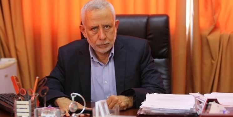 دلایل شکست مذاکرات فتح و حماس به روایت عضو ارشد جهاد اسلامی