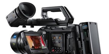 دوربین ابردقیق بلاک مجیک با حسگر 80 مگاپیکسلی