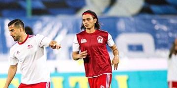 فوتبال تبریز با 4 محروم