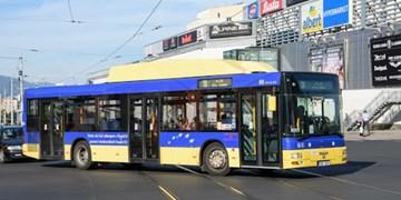 توجیه اقتصادی اتوبوسهای LPGسوز به روایت معاملات بورس انرژی/ پیشنهاد زنگنه برای جایگزینی LPG با گازوئیل