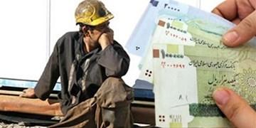 کارگران شهرداری امیدیه حقوقشان را میخواهند