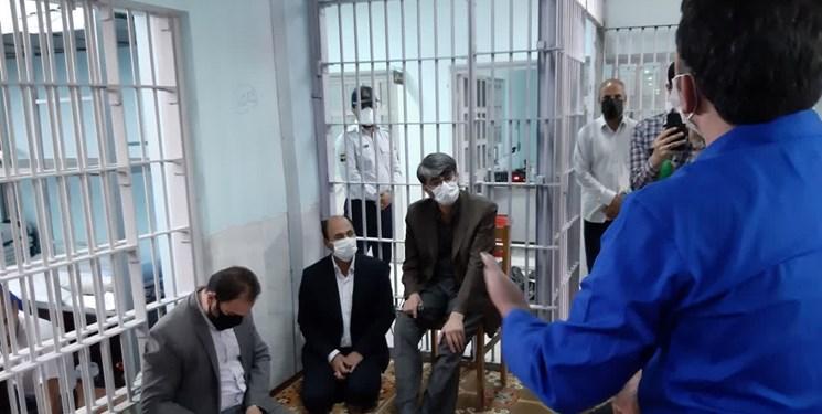 تقدیر رئیس قوه قضائیه از بازدیدهای سرزده از زندان های کشور