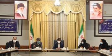 ضربالاجل یکماهه فرماندار گرگان برای تعیین تکلیف واحدهای راکد/ قفلگشایی در کلینیک عارضهیابی