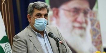 شهردار تهران: تحریمها موجب ایجاد نهضت واگنسازی در کشور شد