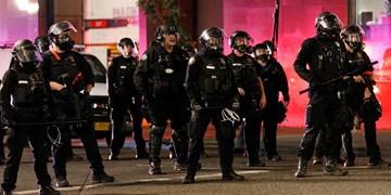 شهردار پورتلند خواستار خروج نیروهای پلیس فدرال از این شهر شد