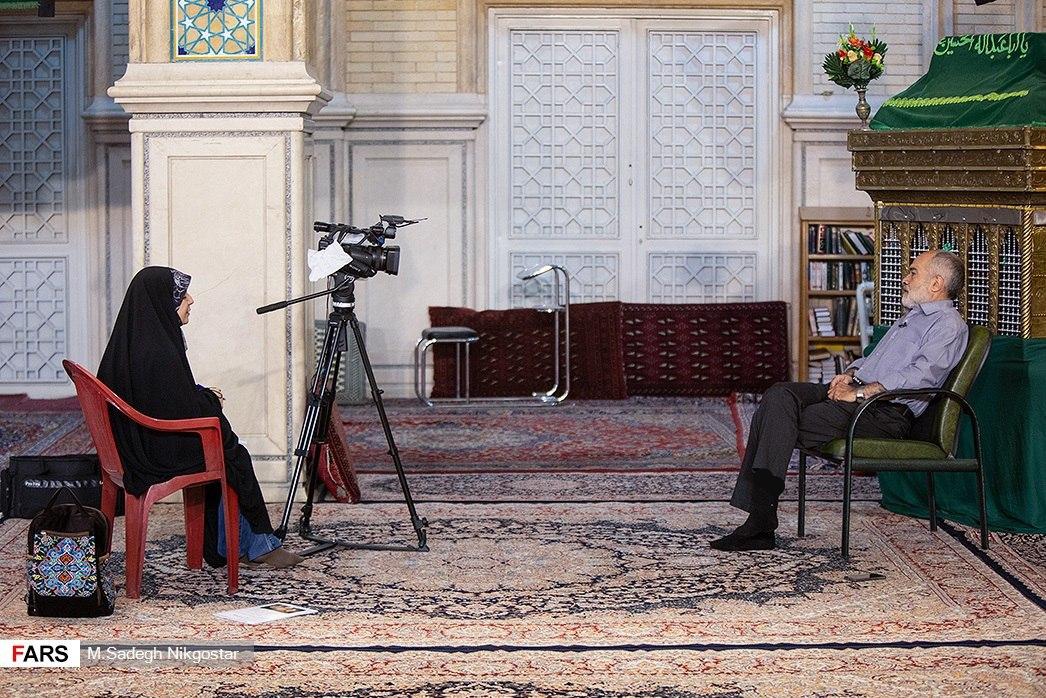 13990428000562 Test NewPhotoFree - دیدار با معلم خصوصی فرزندان شیخ «احمد کافی»/ خانه شیخ، کمیته امداد قبل از انقلاب بود