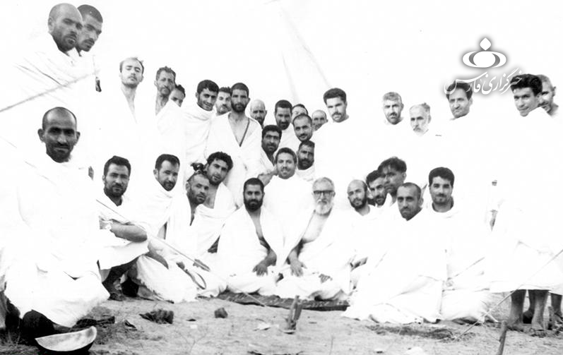 13990428000620 Test NewPhotoFree - دیدار با معلم خصوصی فرزندان شیخ «احمد کافی»/ خانه شیخ، کمیته امداد قبل از انقلاب بود