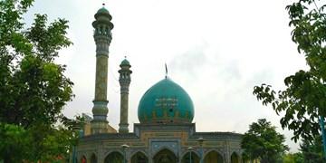 درهای برخی امامزادههای تهران بار دیگر به خاطر کرونا بسته شد