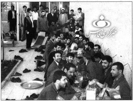 13990428000703 Test NewPhotoFree - دیدار با معلم خصوصی فرزندان شیخ «احمد کافی»/ خانه شیخ، کمیته امداد قبل از انقلاب بود