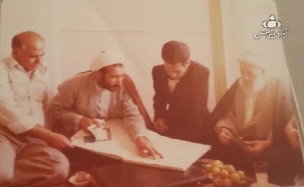 13990428000752 Test NewPhotoFree - دیدار با معلم خصوصی فرزندان شیخ «احمد کافی»/ خانه شیخ، کمیته امداد قبل از انقلاب بود