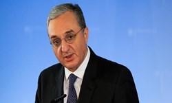 وزیر خارجه ارمنستان: ترکیه به دنبال تنش بیشتر است
