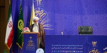 میزان نفوذ و امتداد کتاب در حد انتظار جامعهای اسلامی نیست