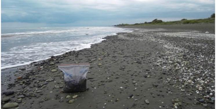 13990429000047 Test PhotoN - کشف پیشروی آب دریای خزر در ۱۴ هزار سال قبل در رسوبات ناحیه توق تپه نکا