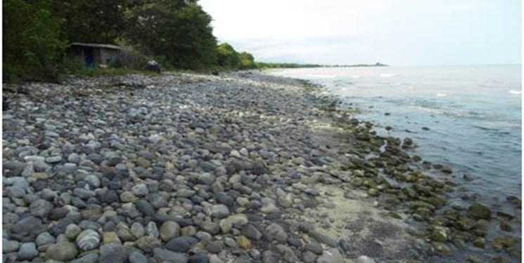 13990429000048 Test PhotoN - کشف پیشروی آب دریای خزر در ۱۴ هزار سال قبل در رسوبات ناحیه توق تپه نکا