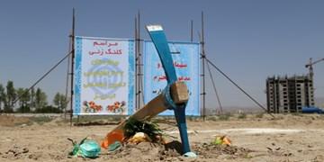 سریال ساخت  بیمارستان 327 تختخوابی تأمین اجتماعی تبریز و مسوولان/ این قسمت خاوران