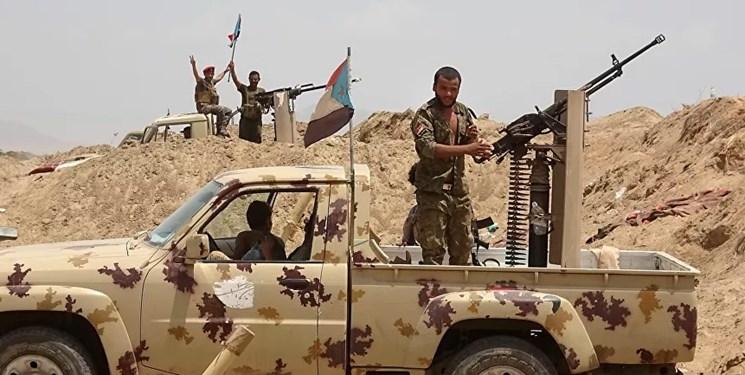 ادامه درگیری عناصر وابسته به ابوظبی و ریاض در جنوب یمن