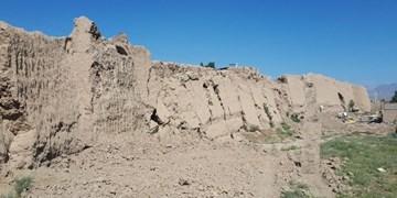 توقف تخریب باروی تاریخی دامغان/ مردم: چرا مدیران میراث فرهنگی به وظایفشان عمل نمیکنند؟