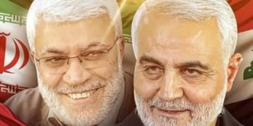 برگزاری محافل قرآن یادبود سرداران شهید مقاومت