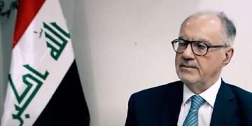 سفر وزیر دارایی عراق به ریاض دو روز قبل از سفر الکاظمی