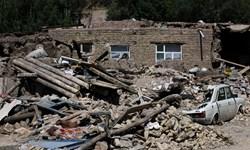 بازسازی منازل زلزلهزده مسجدسلیمان در حال انجام است