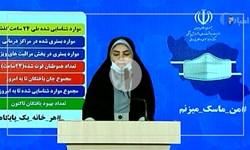 آخرین آمار کرونا در ایران و جهان