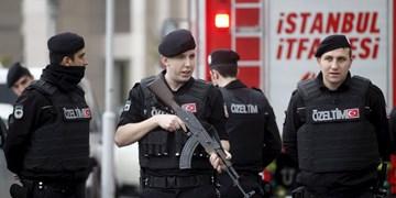 بازداشت 27 مظنون به ارتباط با داعش در استانبول