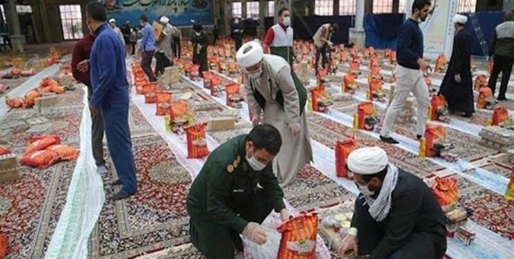 آغازدومین مرحله رزمایش کمکهای مومنانه در خوزستان