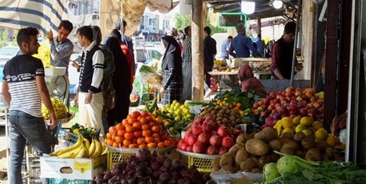 چرخه واگذاری غرفههای میدان میوه و تره بار اصلاح شود