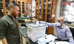 رأیگیری برای انتخابات پارلمانی سوریه ۴ ساعت دیگر تمدید شد