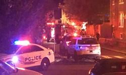 زخمی شدن 6 نفر از جمله یک زن باردار در تیراندازیهای دیشب فیلادلفیا
