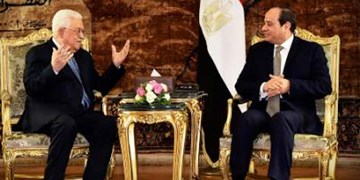 جزئیات تماس تلفنی «محمود عباس» و «عبدالفتاح السیسی»