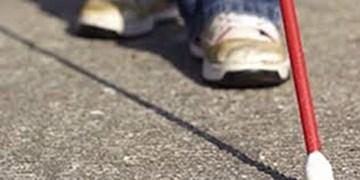 رتبه ورزش نابینایان زنجان 5 پله صعود کرد