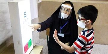 سنجش بیش از ۹ هزار و ۵۰۰ نوآموز در خراسان شمالی