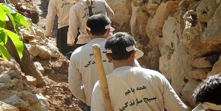 آغاز ثبتنام اردوی جهادی تابستان 99 از سوی گروه راهیان شهادت
