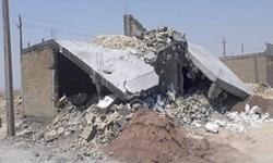 ماجرای تخریب خانههای غیر مجاز در«دهلران» چه بود؟ / ورود دادستان به موضوع