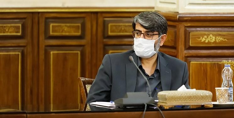 حاج محمدی: انتقال سپیده قلیان به زندان دیگر تحت بررسی است / شکایت زندانبانان از «قلیان»