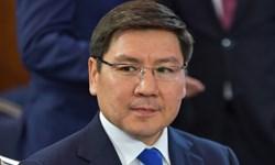 وزیر توسعه دیجیتال، نوآوری و صنایع هوافضا قزاقستان برکنار شد
