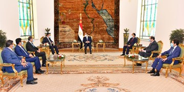 منابع دیپلمات از توافقی محرمانه میان سعودی و مصر خبر میدهند