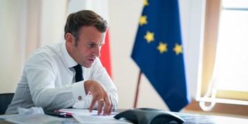 مداخله فرانسه در روند تشکیل دولت در لبنان
