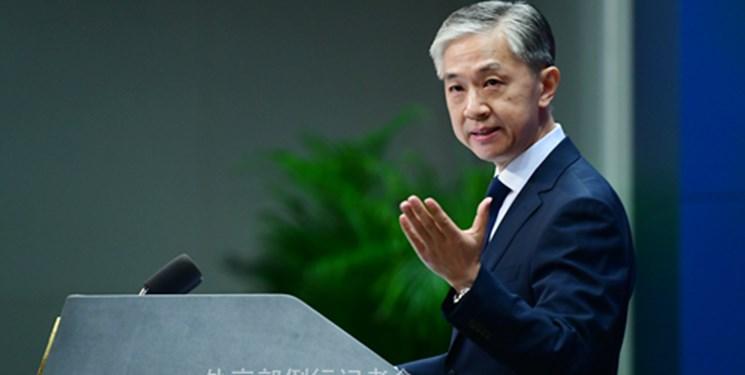 چین: مخالف تحریمهای یکجانبه آمریکا هستیم