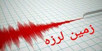 زلزله 4.2 ریشتری در اهرم بوشهر