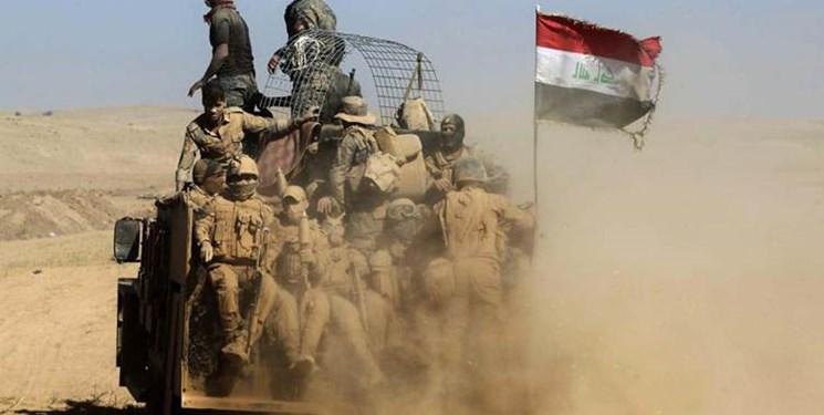 مسئول اطلاعرسانی داعش در کرکوک عراق دستگیر شد